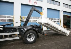 telescopic t10 duo hook loader