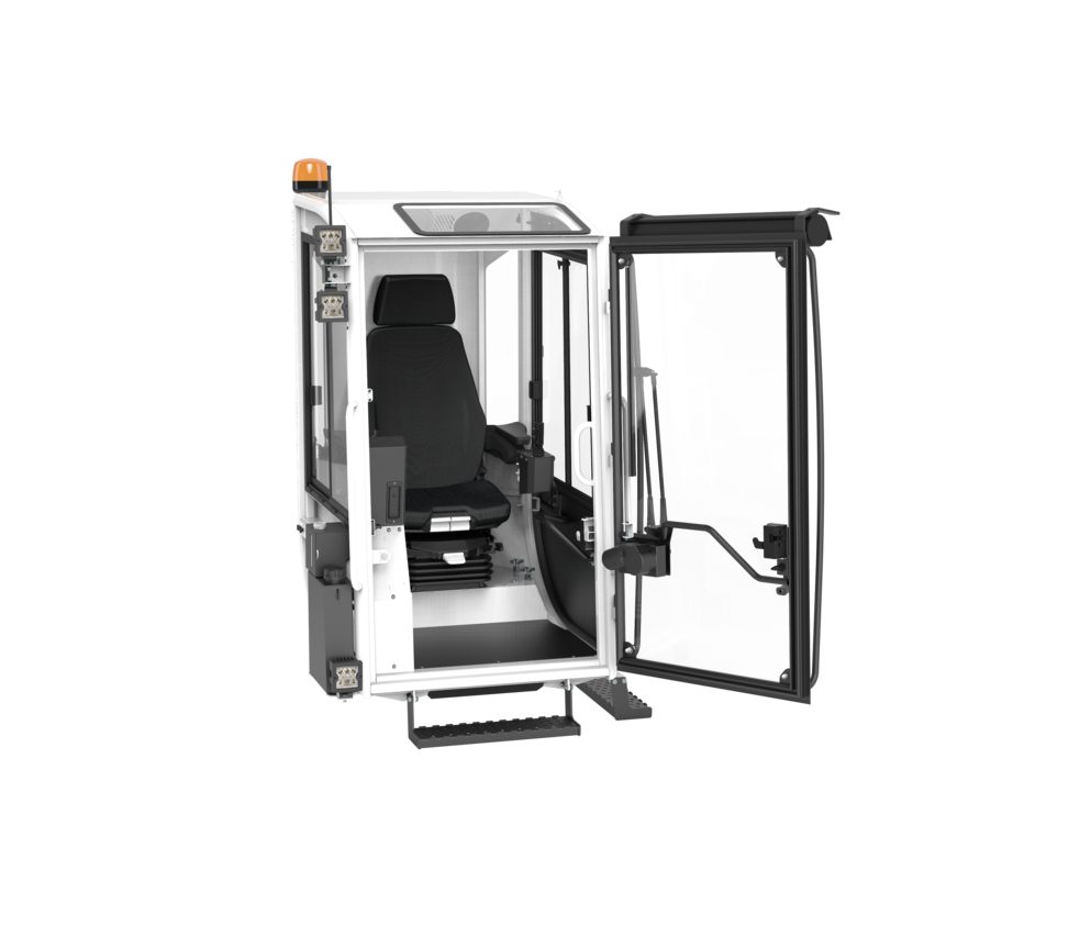 epscab electrical cabin